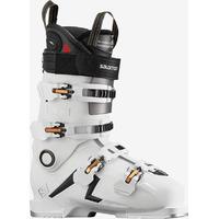 Chaussures De Ski Salomon S/pro 90 Chc W Blanc Femme