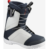 Boots De Snowboard Salomon Faction Outer Spac/gray V