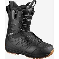 Boots De Snowboard Salomon Synapse Wide Jp Bk/bk/bk
