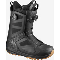 Boots De Snowboard Salomon Dialogue Focus Boa Wide B