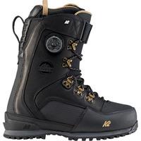 Boots De Snowboard K2 Aspect Black