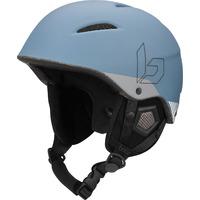 Casque De Ski/snow Bolle B-style Bleu Taille 54_58