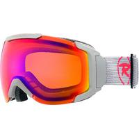 Masque De Ski/snow Rossignol Maverick Sonar Cat 1 Homme Gris