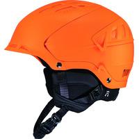 Casque De Ski/snow K2 Diversion Orange Homme