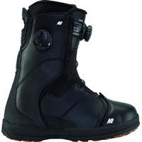 Boots De Snowboard K2 Contour Black Femme