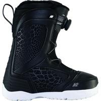 Boots De Snowboard K2 Benes Black Femme