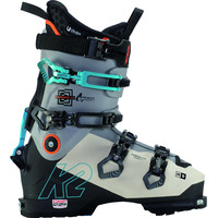 Chaussures De Ski K2 Mindbender 120 Grise Homme