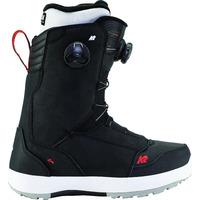 Boots De Snowboard K2 Boundary Clicker X Hb Black Homme