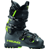 Chaussures De Ski Head Nexo Lyt 130 Anthracite-yellow Homme