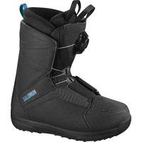 Boots De Snowboard Salomon Faction Rtl Boa Bk/bk/bl Homme