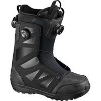 Boots De Snowboard Salomon Launch Boa Sj Boa Bk/bk/b Homme