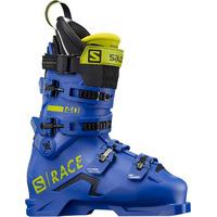Chaussures De Ski Salomon S/race 140 Race B/acid Homme