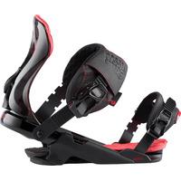 Fixations De Snowboard Rossignol Cobra Black M/l Noir Homme