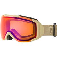 Masque De Ski/snow Rossignol Maverick Hp Sonar Sand Homme