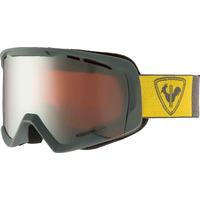 Masque De Ski/snow Rossignol Spiral Miror Grey Homme