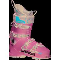 Chaussures De Ski Lange Xt3 120 Lv - Jungle Green Homme