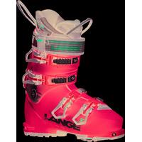 Chaussures De Ski Lange Xt3 110 W Lv - Freedom Blue Femme