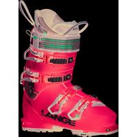 Chaussures De Ski Lange Xt3 110 W - Freedom Blue Femme
