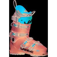 Chaussures De Ski Lange Xt3 140 Pro Model - St.blue/or Homme