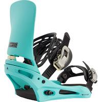 Fixations De Snowboard Burton Cartel Glacier Green Homme