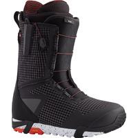 Boots De Snowboard Burton Slx Black/red Homme