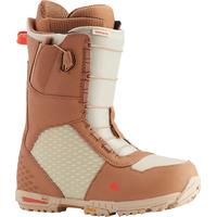 Boots De Snowboard Burton Imperial Camel Homme