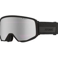 Masque De Ski/snow Atomic Four Q Hd Black Cat.3-2 Mixte