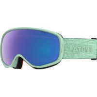 Masque De Ski/snow Atomic Count S 360° Hd Mint Cat.3-2 Mixte