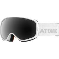 Masque De Ski/snow Atomic Count S Stereo White Cat.2 Mixte