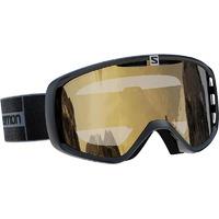 Masque De Ski/snow Salomon Aksium Access Bkgrey/uni Fg Homme