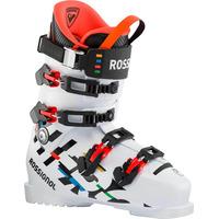 Chaussures De Ski Rossignol Hero World Cup 130 Medium - Wh Homme