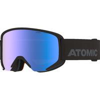 Masque De Ski/snow Atomic Savor Photo Black Cat.3-1 Mixte