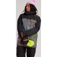 Veste De Ski/snow Burton Covert True Black / Instigator Homme