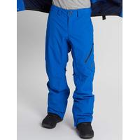 Pantalon De Ski / Snow Burton Ak Gore-tex-tex Cyclic Lapis Blue Homme