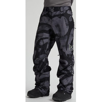 Pantalon De Ski / Snow Burton Ak Gore-tex-tex Swash Ty Williams Camo Homme