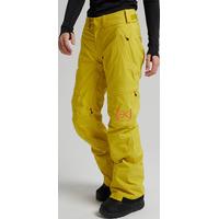 Pantalon De Ski / Snow Burton Ak Gore-tex-tex Summit Ins Warm Olive Femme