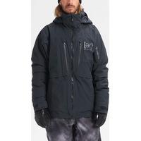 Veste De Ski/snow Burton Ak Gore-tex Lz Down True Black Homme