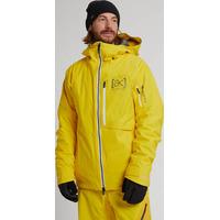 Veste De Ski/snow Burton Ak Gore-tex Helitack Stretch Cyber Yellow Homme
