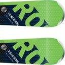 SKIS EXPERIENCE 88 HD + FIXATIONS NX12 K DUAL B90 ROSSIGNOL