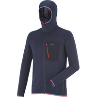 POLAIRE TRILOGY LIGHT HOODIE 2018