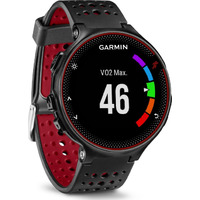 PACK FORERUNNER® 235 WHRM NOIRE ROUGE