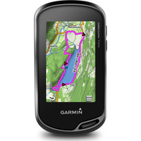 GPS OREGON 750 T
