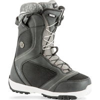 BOOTS CROWN TLS WOMEN GRIS