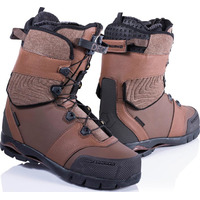 BOOTS DECADE SL BROWN 2019