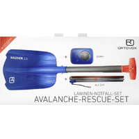 AVALANCHE RESCUE KIT ZOOM +