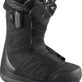 Boots Snowboard  Hi-fi Black