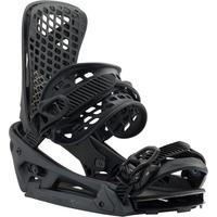 Ixations De Snowboard  Genesis X Est (black Matte)