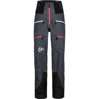 3l Guardian Shell Pants (black Steel)