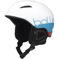 B-style (matte White Blue)