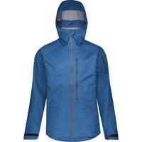 Jacket Ms Explorair 3l (blue Sapphire)